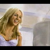 Britney Spears TJOP Extended Version HD 1080P Video 120920 mp4