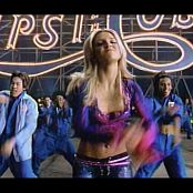Britney Spears The Joy of Pepsi Commercial Extended Videos