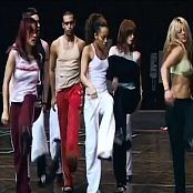 Britney Spears The Onyx Hotel Tour Rehearsals Videos