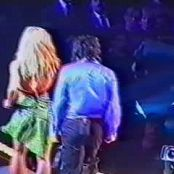 Britney Spears TWYMMF MJ30 Bootleg Angle 3 240P Video 120920 mpg