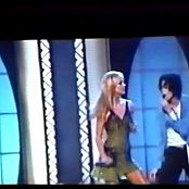 Britney Spears TWYMMF MJ30 Bootleg HD 720P Video 120920 mp4