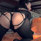 Miss London Lix CEI Self Facial Video 180920 mp4