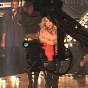 Britney Spears ABC Special Rehearsal HD 1080P Video 071020 mp4