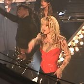 Britney Spears ABC Special Rehearsal HD Video