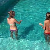 PilGrimGirl Pool Video 002 081020 mp4