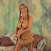 Christina Model CMV060 Pocahontas AI Enhanced TCRips Video 101020 mkv