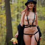 Jeny Smith Hello Its Autumn Again Picture Set