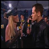 Britney Spears Red Carpet Interview MTV VMA 2002 480P Video 120920 mpg