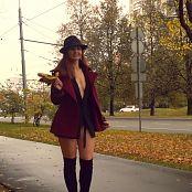 Jeny Smith Autumn HD Video