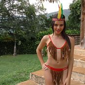 Alexa Lopera Indian Costume TCG 4K UHD & HD Video 021