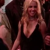Britney Spears Red Carpet Interview MTV VMA 2000 480P Video 120920 mp4