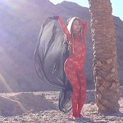 PilGrimGirl Dance In The Desert Video 161020 mp4