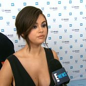 Selena Gomez 2019 04 26 Why Selena Gomez Cant Talk About New Music E Red Carpet Award Shows Video 250320 mp4