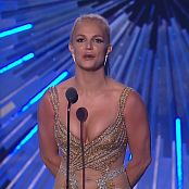 Britney Spears Presenting Best Male Video MTV VMA 2015 HD 1080P Video 120920 mp4