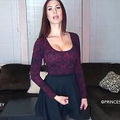 Princess Ashley Give Thanks for Your Princess Video 140920 mp4