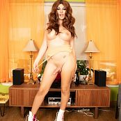 Bailey Jay Orange Dreamsicle Picture Set