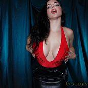 Goddess Alexandra Snow Serve Me By Stroking Video 191020 mp4