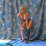 Halee Model Red White and Blue DVD 004 AI Enhanced TCRips Video 171020 mkv