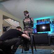 Natalie Mars Chaste Slave Part 2 HD Video 211020 mp4