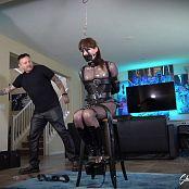Natalie Mars Tied Up In Latex HD Videos