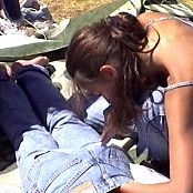 PilGrimGirl Three On The Wild Coast Video 011 221020 mp4