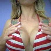 Miss London Lix All American Tits Video 191020 mp4