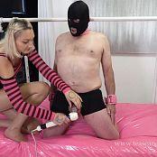 Mistress Velma Quick Little Mess Boy Video 141020 mp4