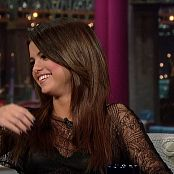 Selena Gomez 2011 03 16 Selena Gomez on Late Show With David Letterman 1080i HDTV DD5 1 MPEG2 TrollHD Video 250320 ts
