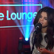 Selena Gomez 2016 04 13 Selena Gomez Good For You in the Live Lounge Video 250320 mp4
