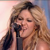 Shakira Whenever Wherever 2002 Top of the Pops 2 Goes Latin BBC Four HD 2020 07 03 HDTV 1080i TPF Video 220920 ts