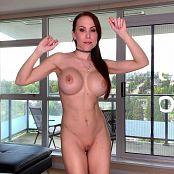 Katie Banks Sparkle Bikini 026