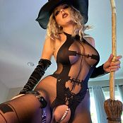 Darshelle Stevens OnlyFans Bewitched 004
