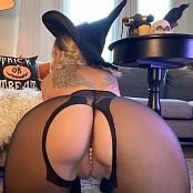 Darshelle Stevens OnlyFans Bewitched 005