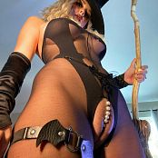 Darshelle Stevens OnlyFans Bewitched 007