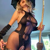 Darshelle Stevens OnlyFans Bewitched 011