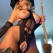 Darshelle Stevens OnlyFans Bewitched 064