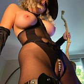 Darshelle Stevens OnlyFans Bewitched 065
