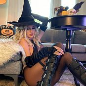 Darshelle Stevens OnlyFans Bewitched 068