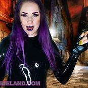 Latex Barbie Supervillians Chastity Curse Video 291020 mp4