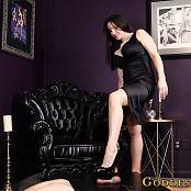 Goddess Alexandra Snow Beneath My Loubotins 1080p Video ts 021120 mkv