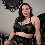 Goddess Alexandra Snow Forever Drained Video 021120 mp4