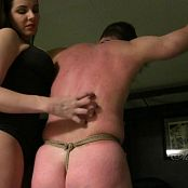 Alexandra Snow Marking My Slave HD Video