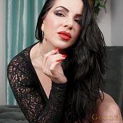 Goddess Alexandra Snow Financial Contract Video 031120 mp4