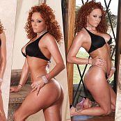 XXXCollections Wallpapers Pack Part 106 Audrey Hollander Sexy Ginger Slut 4K UHD Wallpaper