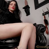 Goddess Alexandra Snow Foot Fix 1080p Video ts 041120 mkv