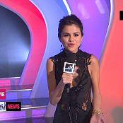 Selena Gomez 2011 08 28 Selena Gomez Demi Lovato MTV VMA 2011 Pre show 1080i Video 250320 mkv