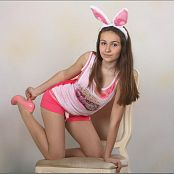 TeenModelingTV Stella Easter Picture Set