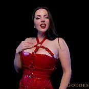 Goddess Alexandra Snow She Deserves Better Video 111120 mp4