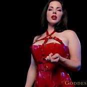 Goddess Alexandra Snow She Deserves Better Video 111120 mp4