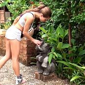 PilGrimGirl Travel Thailand Cinderella Video 007 141120 mp4